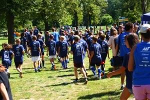 Spartakiada Sportowa Trenera Osiedlowego AWF Foto: Spartakiada Sportowa Trenera Osiedlowego AWF