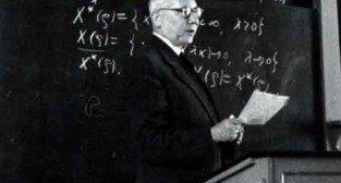 Prof. Władysław Orlicz