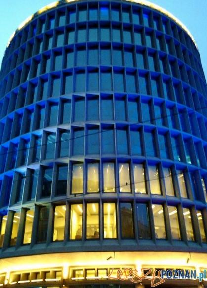To Okrąglak. Nowy Okrąglak  Foto: lepszyPOZNAN.pl / tab