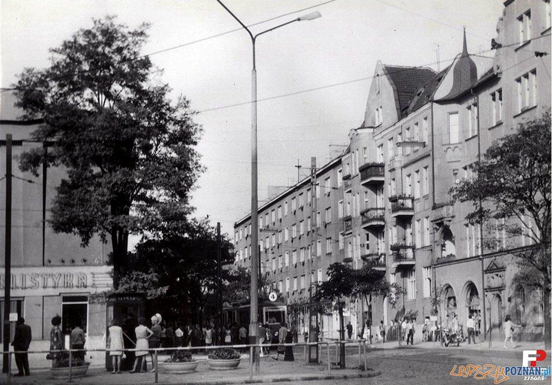 Górna Wilda 1968-70 Foto: Czesław Czub, fotopolska.eu