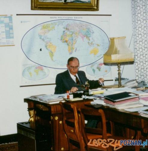 Krzysztof-Skubiszewski-MSZ.1992.05.27 Foto: Piotr Skubiszewski, www.skubi.net