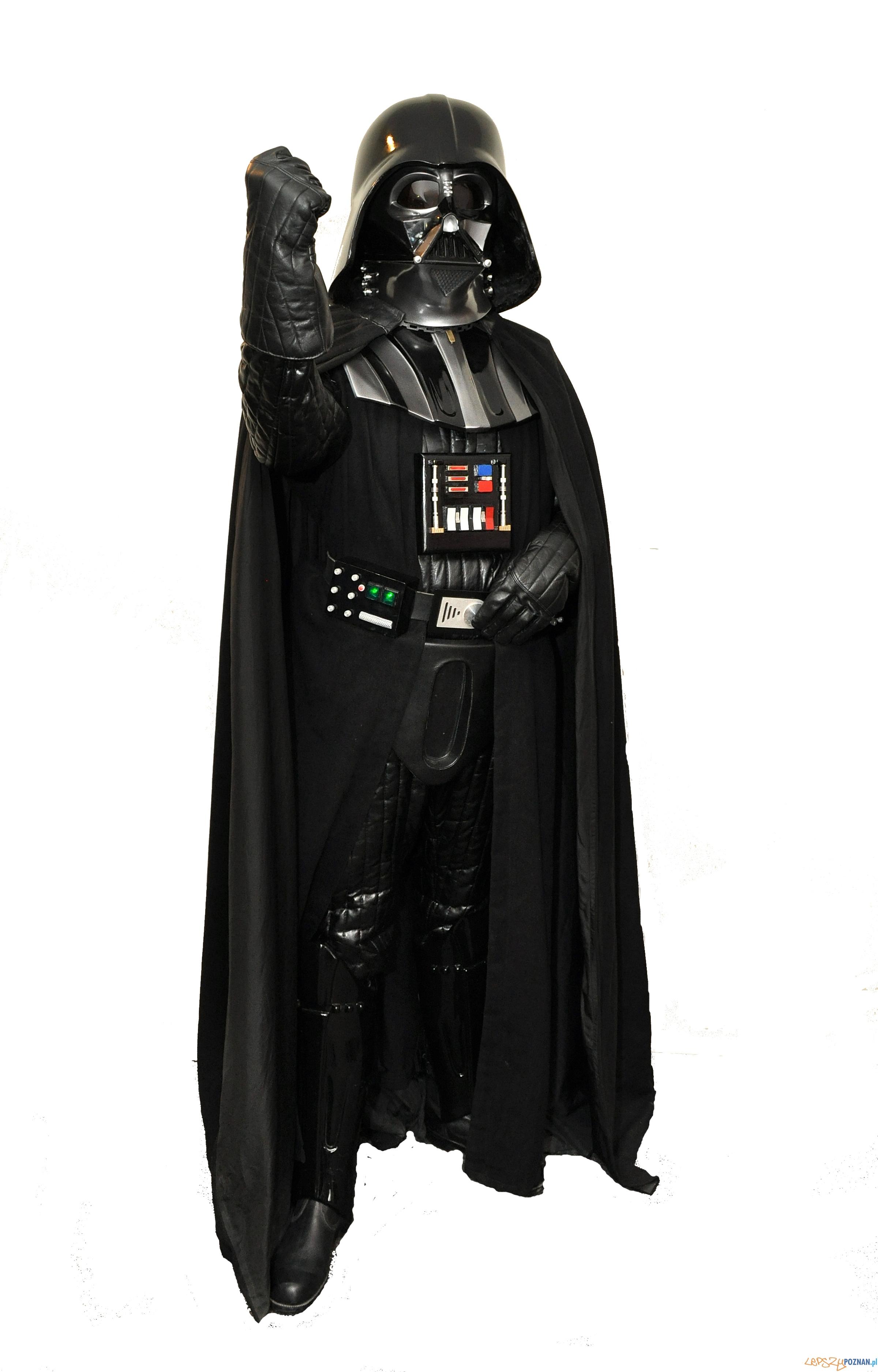 Vader  Foto: