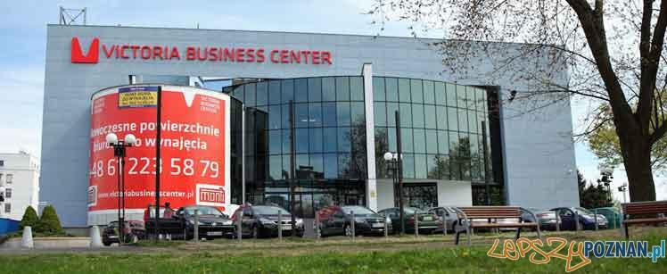 Victoria Center Foto: internet