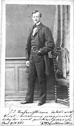 Władysław_Bentkowski Foto: wikipedia.pl
