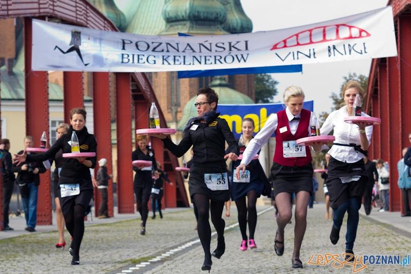 III Poznański Bieg Kelenrów - Bieg na szpilkach  Foto: lepszyPOZNAN.pl / Piotr Rychter