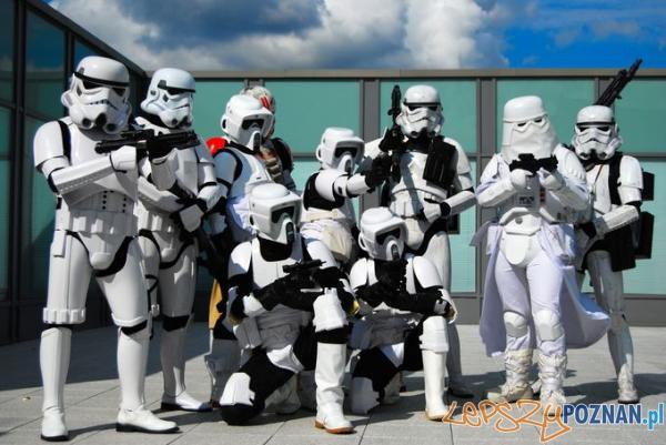 Star force  Foto: Polibuda Gaming ZOne