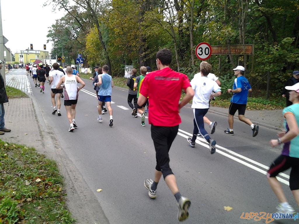 Maraton – 26 kilometr  Foto: