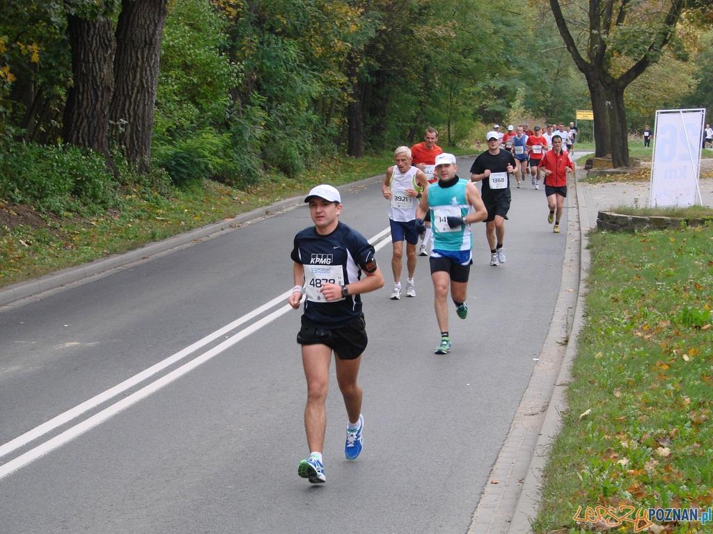 Maraton 2012 - 26 kilometr  Foto: