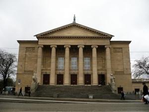 Opera Teatr Wielki Foto: http://fotopoznan.blogspot.com