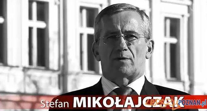 Stefan Mikołajczak