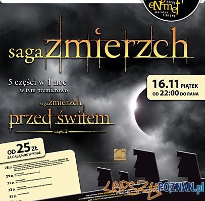 ENEMEF: Saga Zmierzch  Foto: ENEMEF: Saga Zmierzch