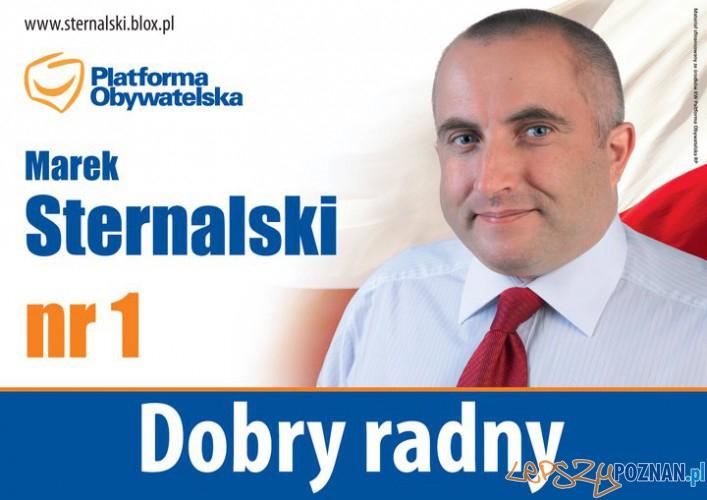 Marek Sternalski