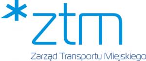 ZTM logo Foto: ZTM logo