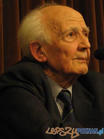 Zygmunt_Bauman Foto: wikipedia