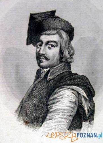 Jan Kiliński Foto: Biblioteka Kórnicka