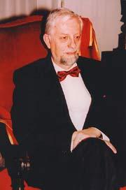 Konstanty Kalinowski Foto: Przegląd Prawosławny