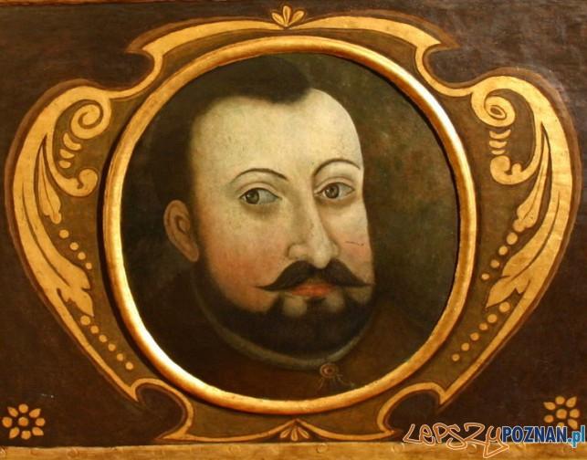 Krzysztof Opaliński Foto: wikipedia