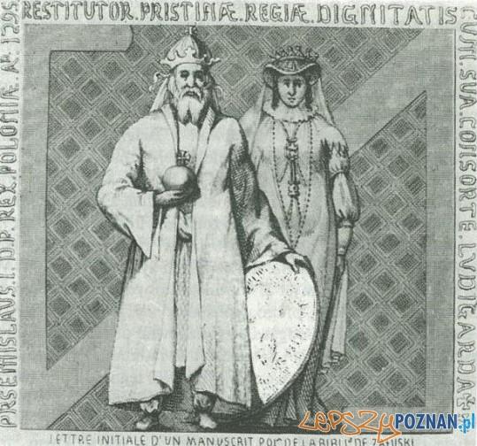 Przemysł II i Ludgarda