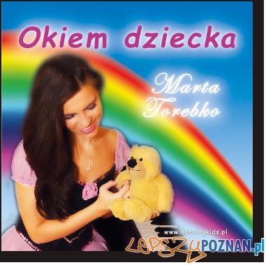 Marta Torebko - Okiem dziecka