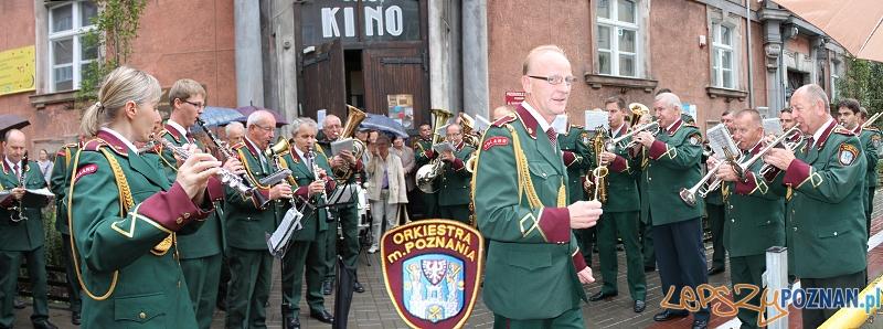 Orkiestra MPK Foto: DK Tramwajarza