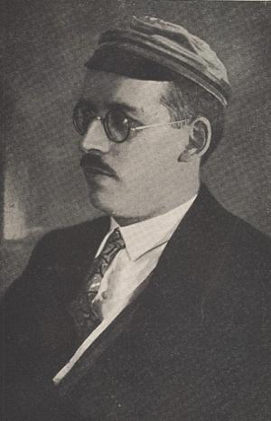 Zygmunt Zaleski Foto: http://www.archiwumkorporacyjne.pl