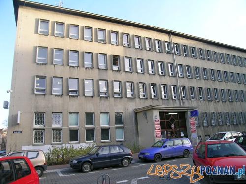 Urząd Miasta Poznania, ul. Libelta 16/20  Foto: Poznan.pl