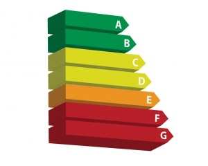 Informacja o zużywanej energii Foto: sxc