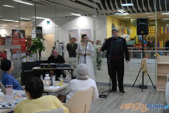 Wieczor operetowy w eurocafe  Foto: facebook