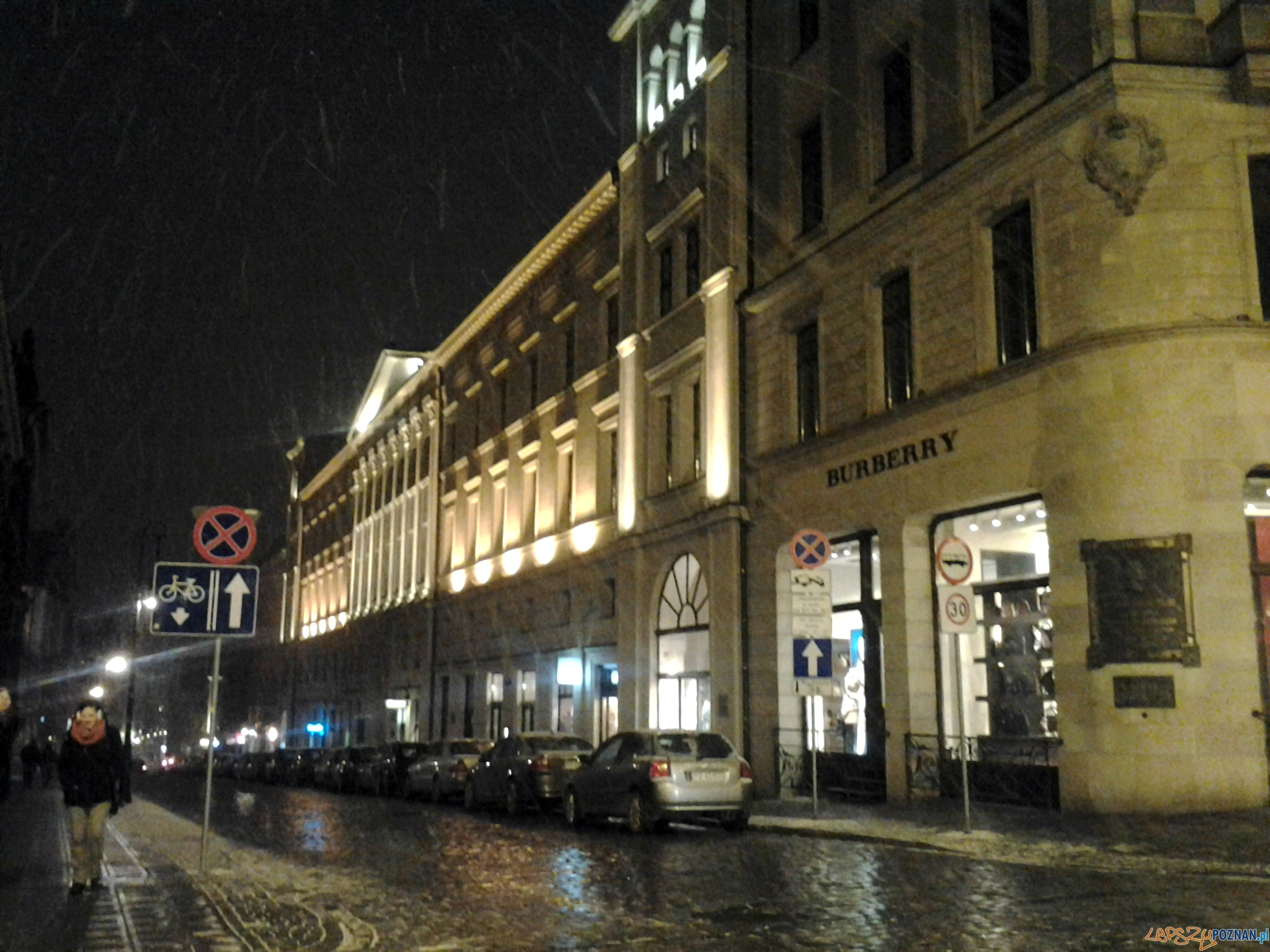 Hotel Bazar  Foto: lepszyPOZNAN.pl / tab 10.1