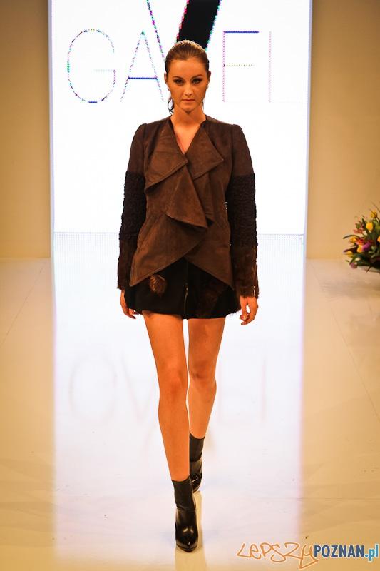 Targi mody 2012 Foto: Materiały prasowe