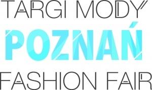 Targi Mody Poznań - logo