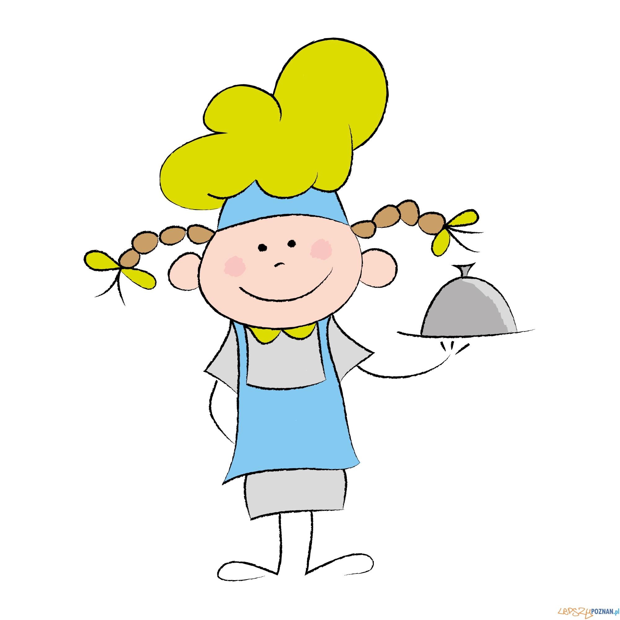 warsztaty kulinarne dla dzieci  Foto: sxc