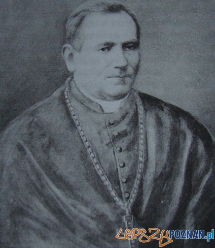 Dinder Juliusz - arcybiskup Foto: ww.wtg-gniazdo.org/