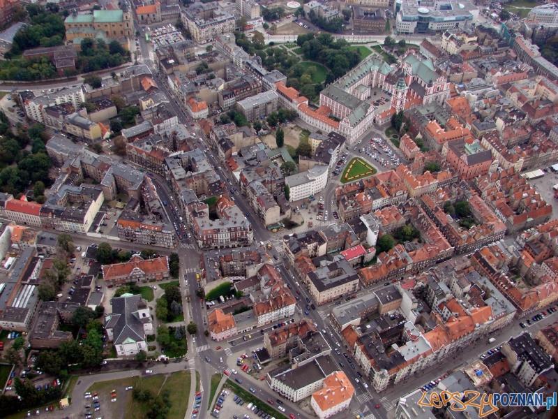 Garbary Foto: lepszyPOZNAN.pl / ag