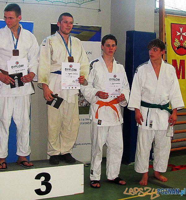 X Wielkopolski Międzynarodowy Turniej Judo  Foto: PKS OLIMPIA