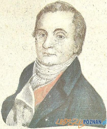 Józef Wybicki Foto: wikipedia