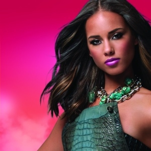 Alicia Keys Foto: Alicia Keys