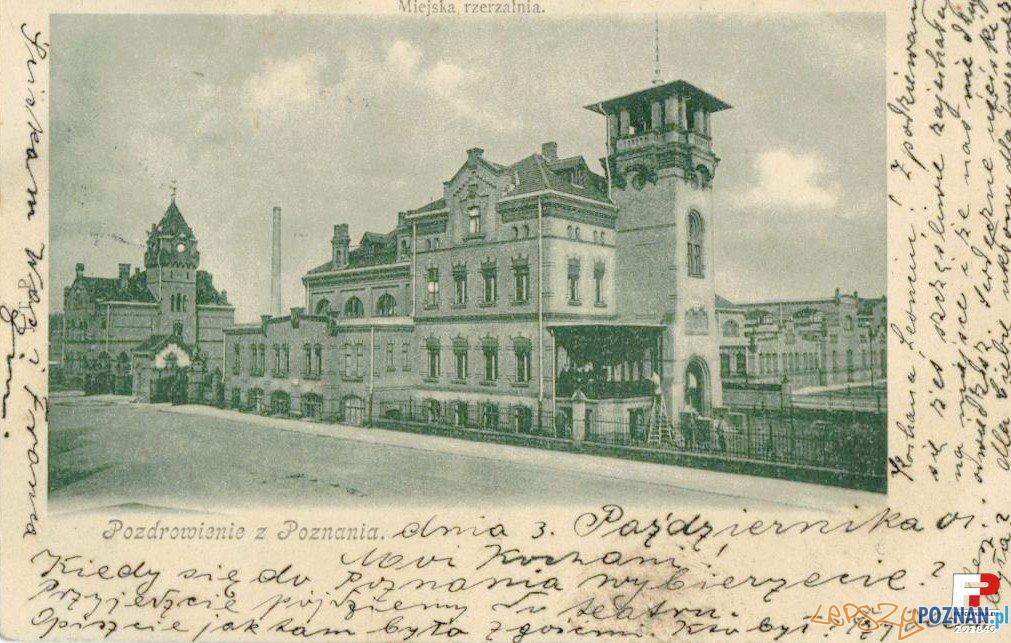 Stara Rzeźnia w Poznaniu Foto: fotopolska