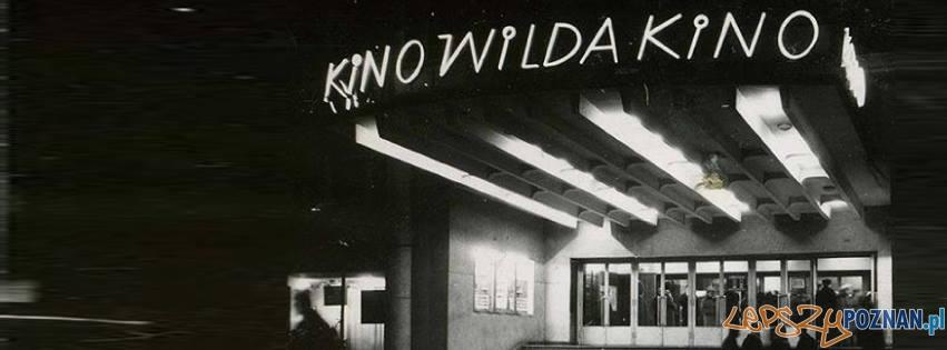 Neon Kino Wilda Foto: facebook.com/WILDAwczasachPRL