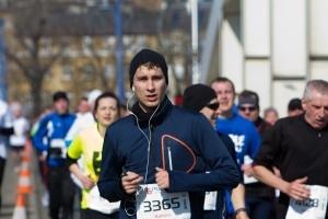 6. Poznań półmaraton - 7.04.2013 r. Foto: lepszyPOZNAN.pl / Piotr Rychter