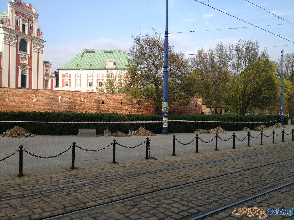 Ulica Strzelecka  Foto: Rada Osiedla Stare Miasto