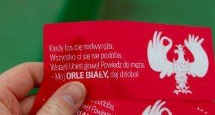 Akcja Orzeł Może - Poznań 02.05.2013 r.