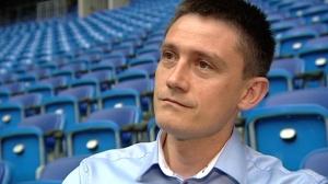Mariusz Rumak marzyl o pracy tren Foto: T-Mobile Ekstraklasa / x-news