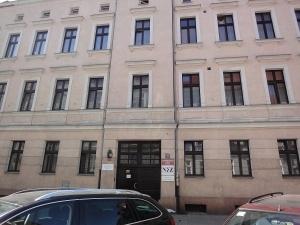 Dom Starców na Grobli Foto: fotopolska.eu