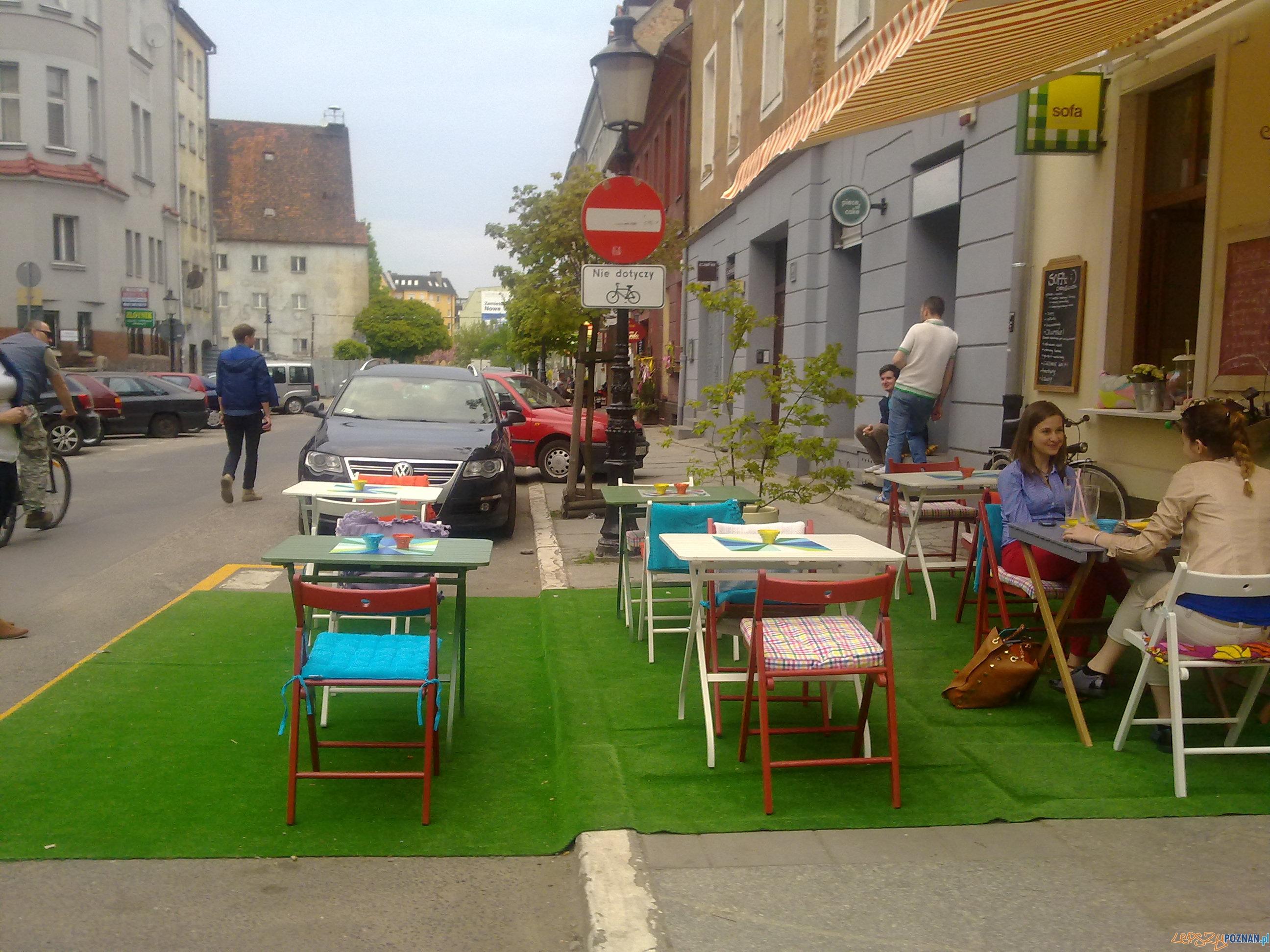 Ulica Żydowska  Foto: TD