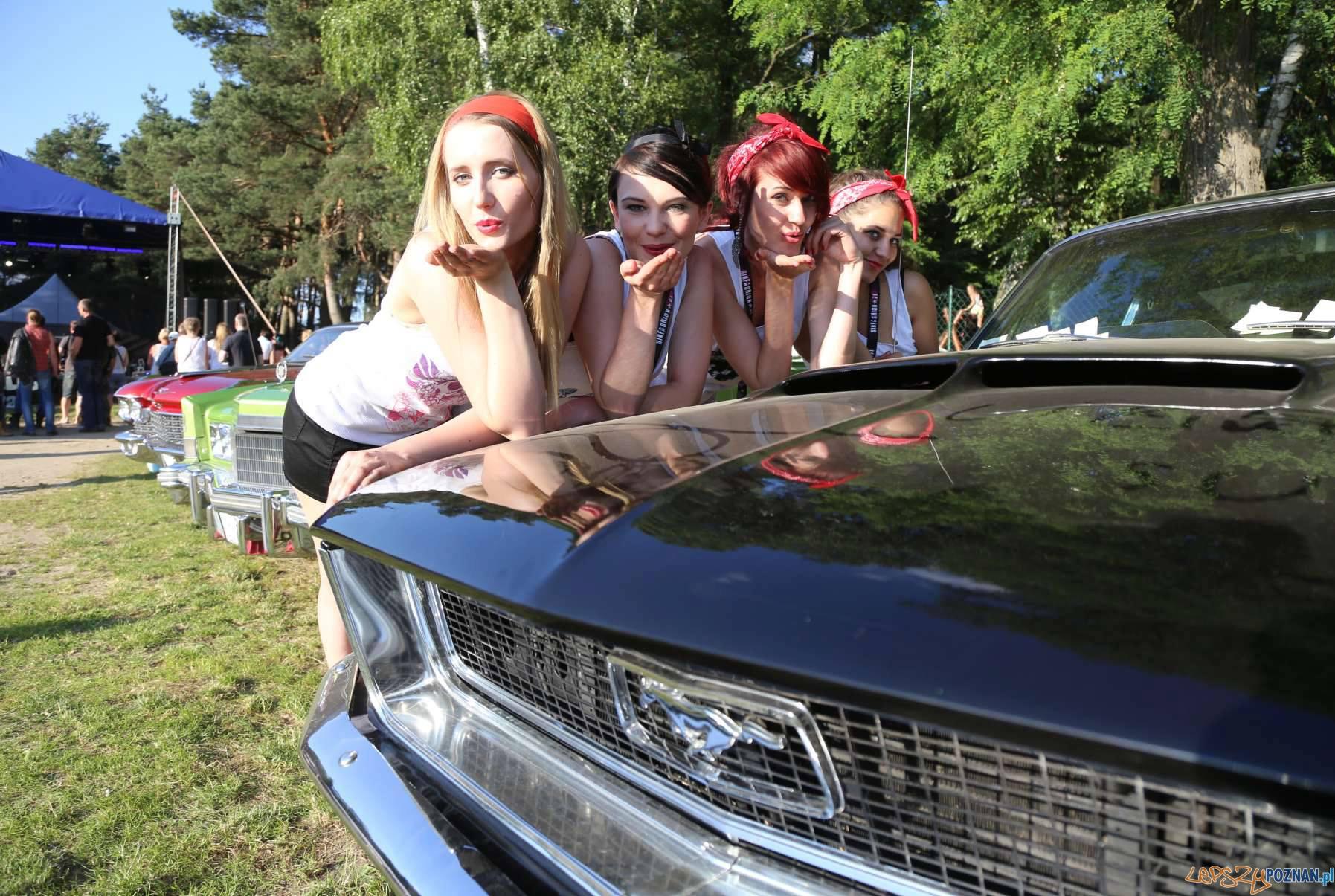 Rock'n'road Rockabilly Festival