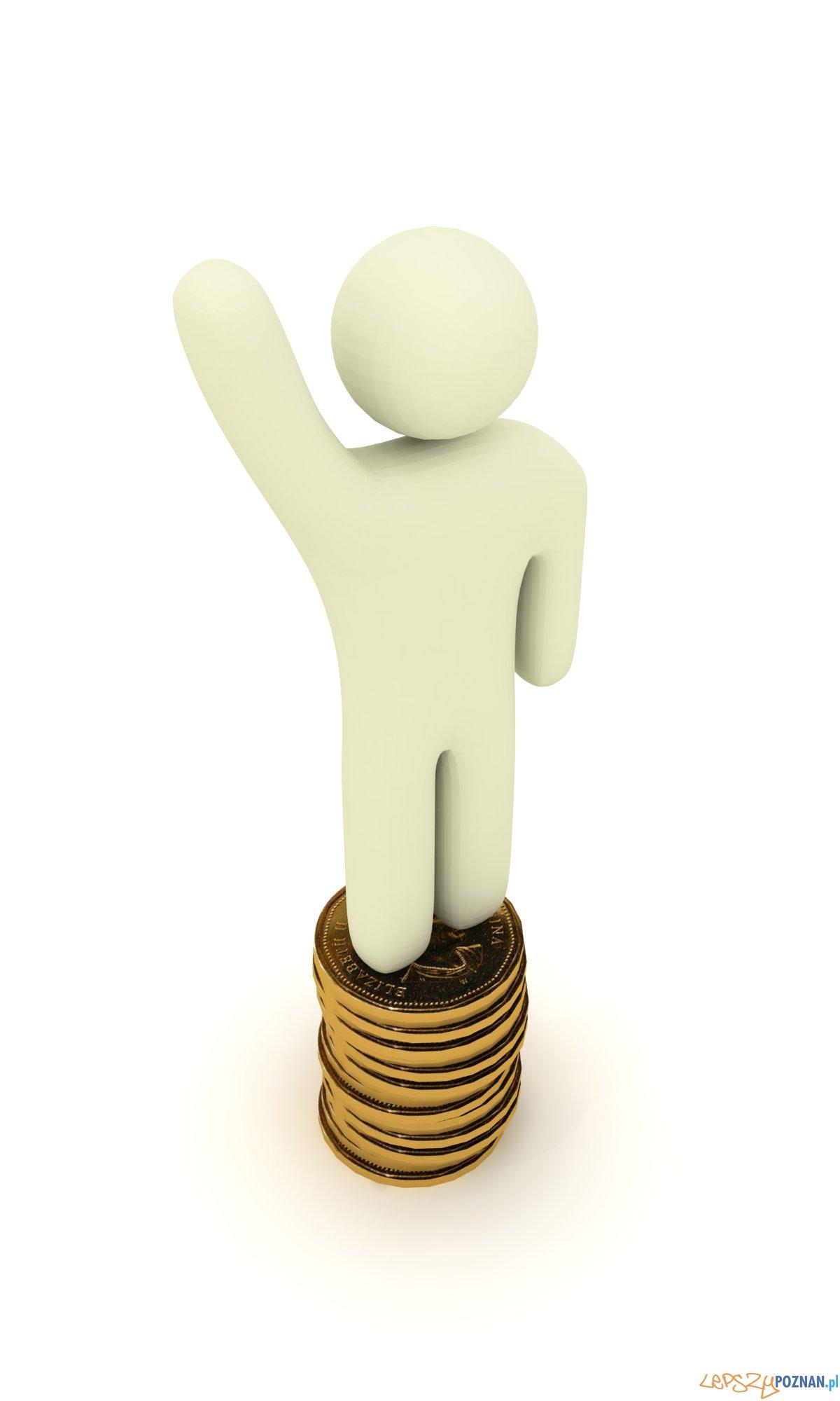 pieniądze, fundusze  Foto: sxc