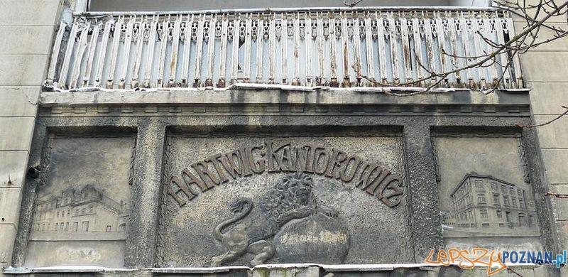Fabryka Kantorowicza przy Grochowych Łąkach Foto: wikipedia