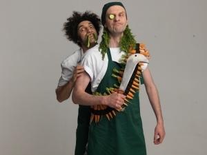 Nie-badz-burak-jedz-warzywa-twarze-akcji Foto: materiały prasowe