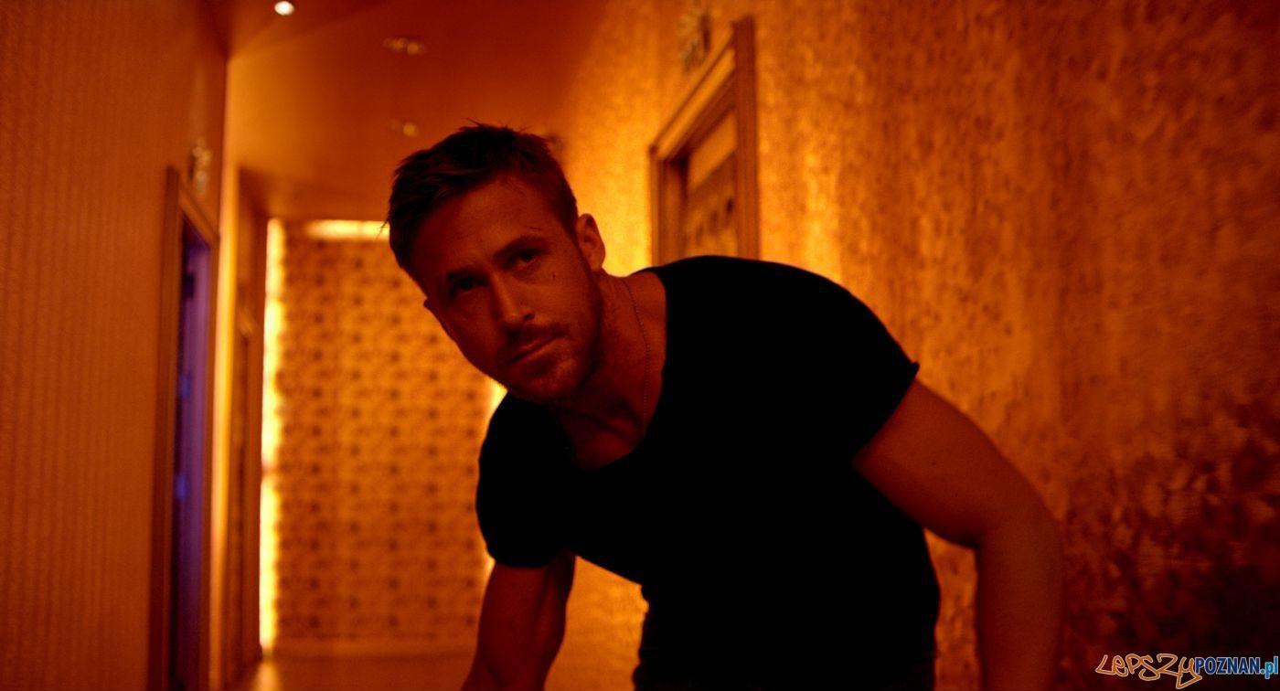Ryan Gosling - Tylko Bóg wybacza  Foto:  Ryan Gosling - Tylko Bóg wybacza